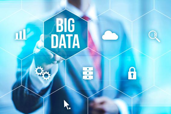 巨大なデータを安全に使いやすく共有する