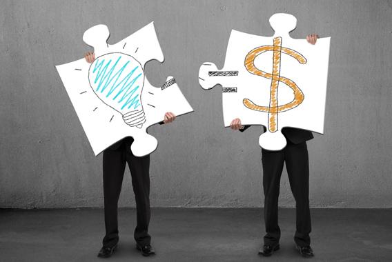 中小と大企業を結ぶ「技術マッチングサービス」拡大