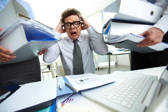 IT担当者を置けない企業はトラブル対処をどうするか