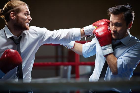 育てた社員がライバルに!?競業のリスクを防ぐ方法