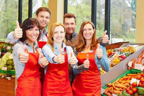 顧客満足向上を目指すなら、まず「ES」を高めよう!
