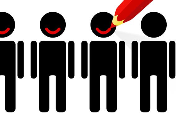 顧客満足度の向上には、客との接点を細分化すべし!