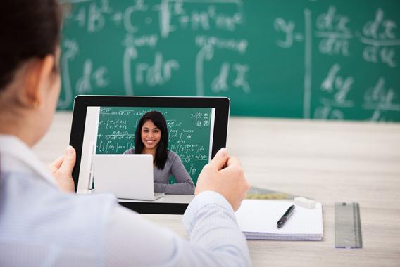 教育業界の光となるか。クラウド型eラーニング
