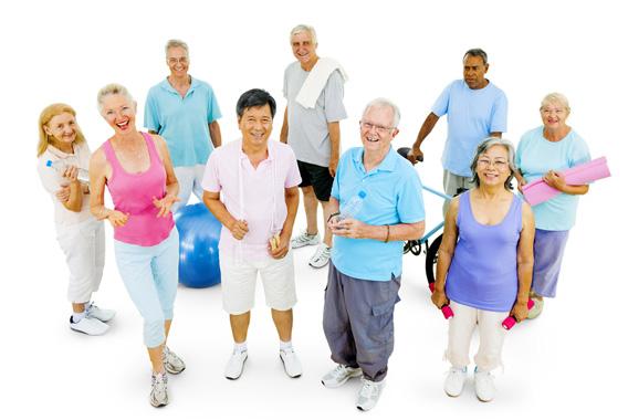 保健・医療費を増やさず高齢者の健康を維持する