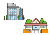 建物の画像セット