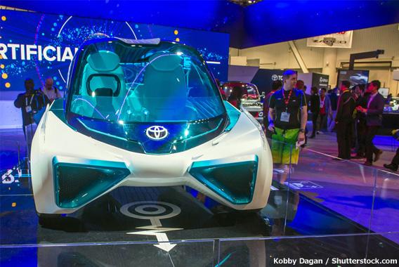 なぜトヨタは、ものづくりより研究開発を重視するか