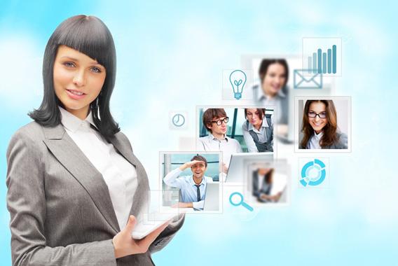 顧客情報の鮮度を保って営業力を強化せよ