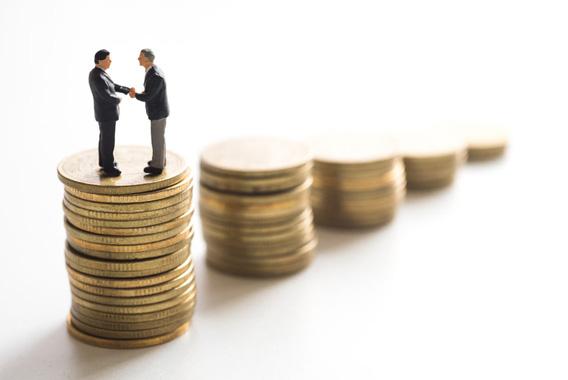 中小企業だけが利用できる事業承継の特効薬