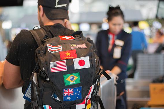 日本の「旅行・観光競争力」大幅上昇、世界4位に