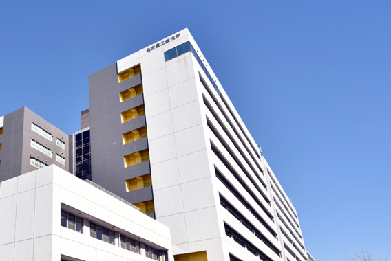 名古屋工業大学、マルチモーダルUCで教育環境改革
