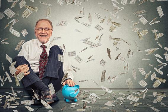 中小企業オーナーだけ利用できるお得な運用法がある