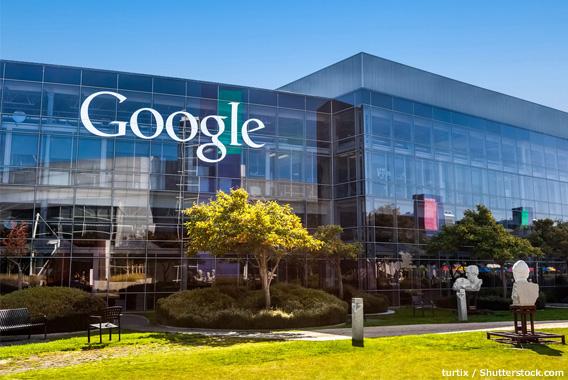 AIでオフィス環境を管理する米Google