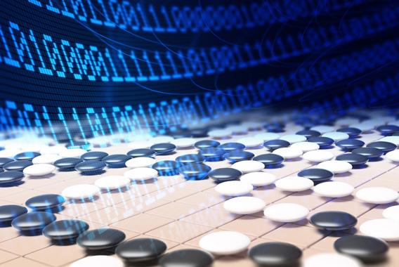 将棋、囲碁のコンピュータ対局でAIの現状をウオッチ