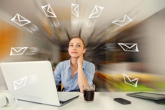 「メール営業」で効果を出すために必要なこととは