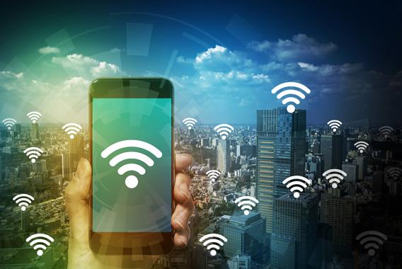 進化した「防災Wi-Fi」が地域安全のインフラになる