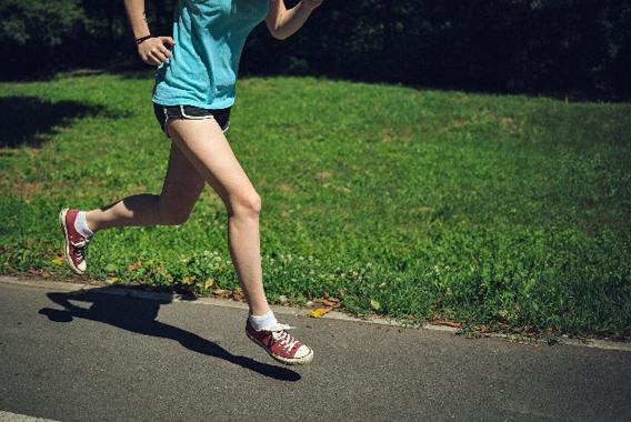 運動の秋、3つのポイントで健康的なスリム体形に