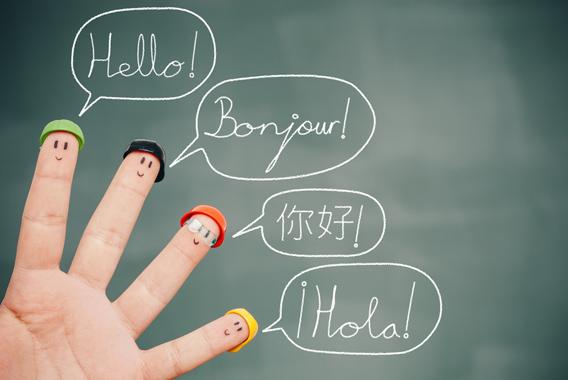 多言語を操る人材、どう確保するか