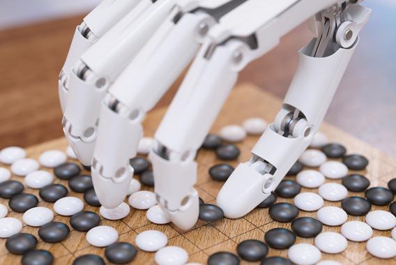 中小企業にも使える人工知能、人手不足の特効薬にも