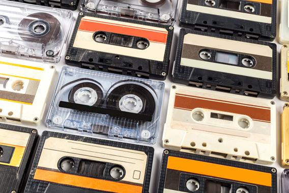 復権・磁気テープ。IoTにも?