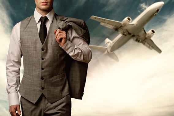 企業にも従業員にもうれしい「出張旅費」の節税術