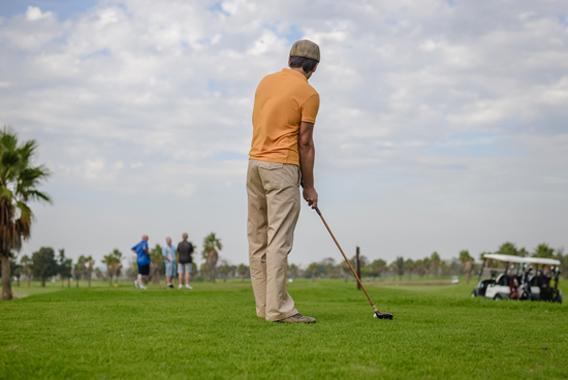 トランプ氏の選挙戦に学ぶビジネスとゴルフの成功法