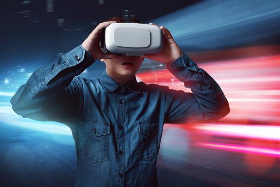 VR、AR。仮想テクノロジーの最先端事情