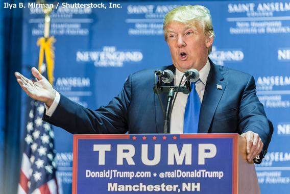 トランプ大統領のSNS術をビジネスへ活用する