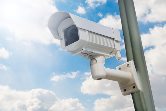 セキュリティーカメラは保存から活用の時代へ