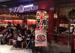 海外展開を始めるとすぐ、行列ができる人気店が続出した。台湾のほか、フィリピンなどにライセンス契約で出店している