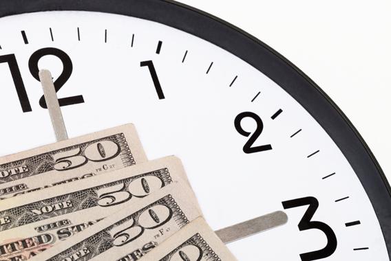 「銀行は15時で閉まる」という常識は古いものに?