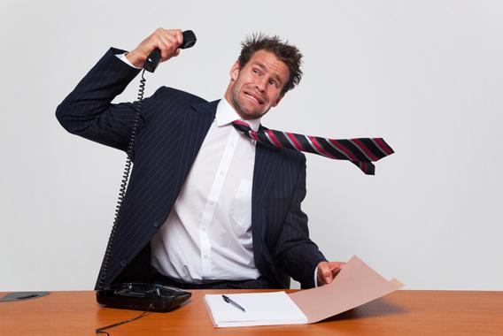 クレームを感動に変える顧客対応