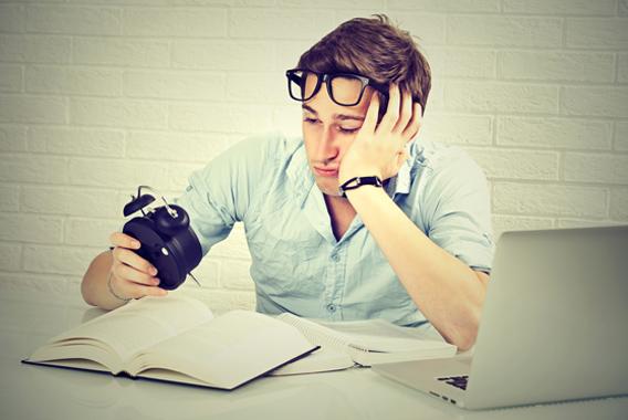 企業の働き方意識調査「長時間労働」
