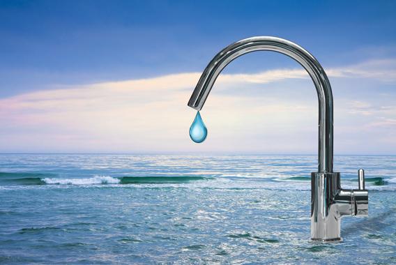 節水には社会を変える力がある
