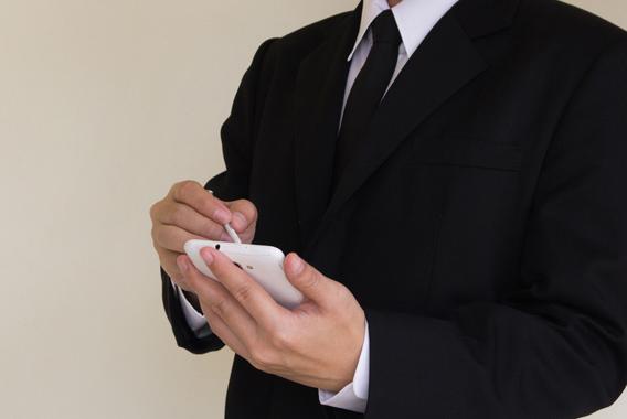 ついにアプリで「葬式」を準備するサービスが登場!?