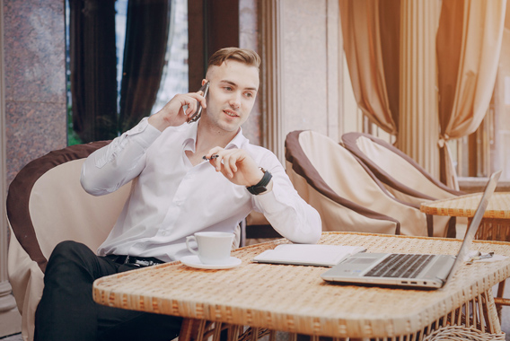 企業の働き方意識調査「モバイルワーク・在宅勤務」