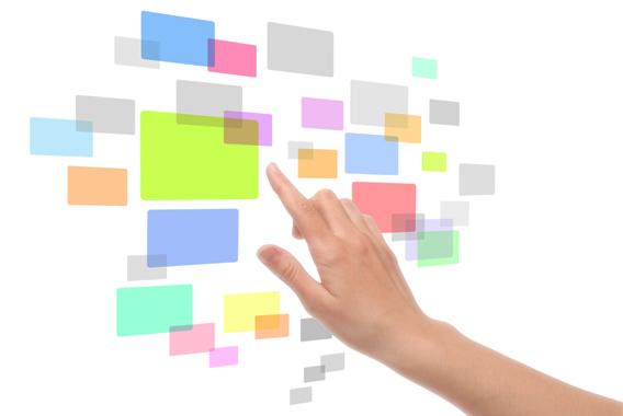 コミュニケーション効率も上げる名刺管理システム