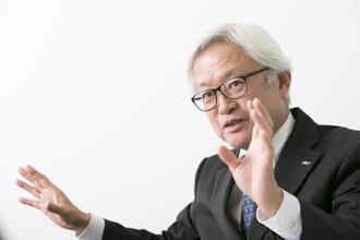 ANAビジネスソリューション株式会社 営業本部 人材・研修事業部 参与 生形茂 氏