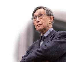 国際ビジネスブレイン代表の新 将命(あたらし まさみ)氏 (写真:菊池一郎)
