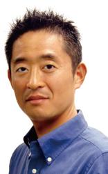 花王 パッケージ作成センター部長(ファブリック&ホームケア担当)の椎木一郎氏