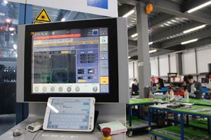 CADソフトによる設計・生産管理を行っていたが、ファイル管理に課題があった