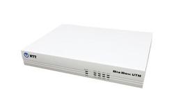 アンバーライトが本社に設置した「Biz Box UTM SSB30」