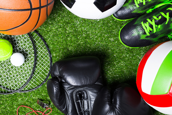 最先端技術が変えるスポーツの未来とは