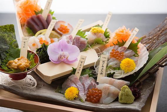 神戸で味わう「みちのく」の幸・青森ねぶたワールド