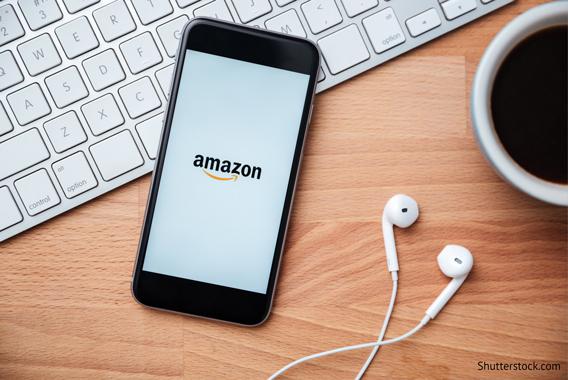 Amazonが「声」で世界を変えようとしている