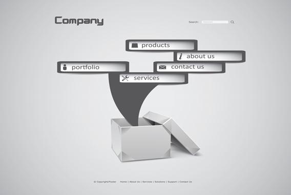 小さな企業のホームページ構築。続ける秘訣は?