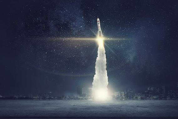 民間ロケット打ち上げで、日本の宇宙ビジネス加速