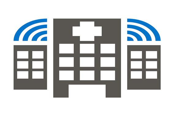 病院内のスマホ禁止は過去の話。無料Wi-Fi必須か