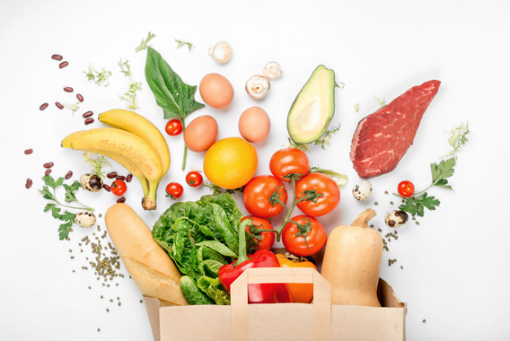 「お天気任せ」から脱却する食品ロス対策