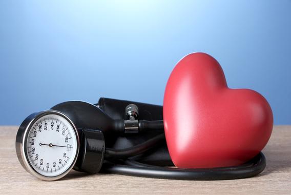 生活習慣で高血圧をなんとかする