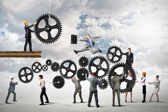 ソニーに学ぶ、発売に結び付く組織体制の構築法